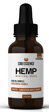 CBD Essene CBD Oil