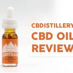CBDistillery CBD oil Review