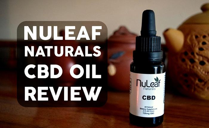 Nuleaf Naturals Review: Why I love?(My Honest Openion)