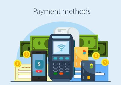 Nuleaf Payment Methods