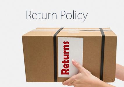 return policy of Nuleaf Naturals