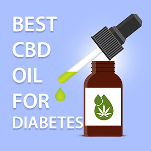 Which is the best CBD oil for diabetes