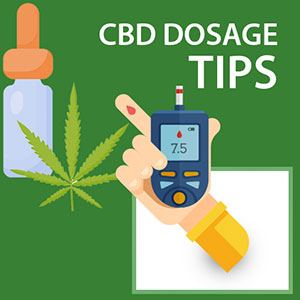 what are the cbd oil dosage for diabetes