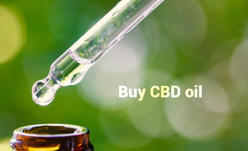 The best place to buying CBD oil